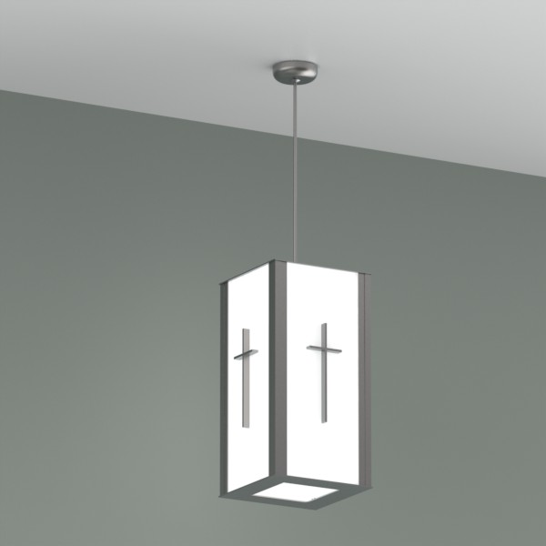 Church Light Fixture