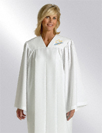 Murphy Baptismal Robes